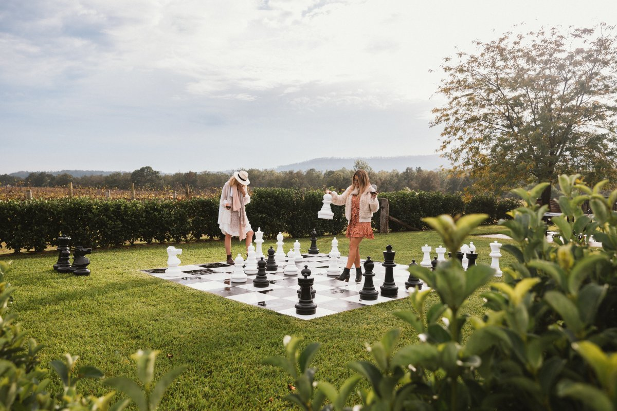 Hunter Valley '5 of the Hunter Valley's Best Things to do this Winter'