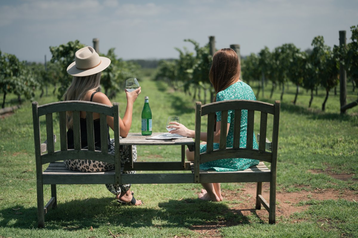 Country Style 'The Hunter Valley: where to wine, dine and sleep'
